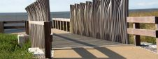 Making Waves at Rossall Coastal Defence Ecology Park